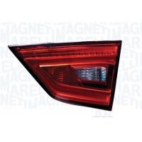 Tail light rear left AUDI A3 convertible 2013 onwards led inside marelli Headlights and Lights