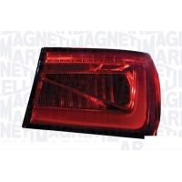 Tail light rear left AUDI A3 convertible 2013 onwards led outside marelli Headlights and Lights