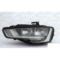 Headlight left front AUDI A5 2011 onwards halogen marelli Headlights and Lights