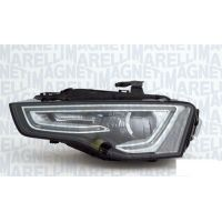 Headlight left front AUDI A5 2011 onwards xenon dynamic AFS marelli Headlights and Lights
