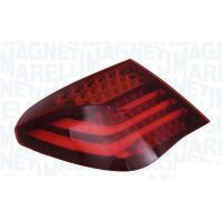Tail light rear left bmw 7 series F01 F02 F03 F04 2012 onwards outside marelli Headlights and Lights