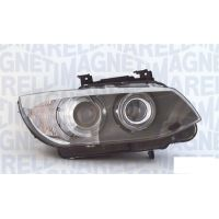 Headlight left front bmw 3 series E92 E93 2010 onwards Xenon marelli Headlights and Lights