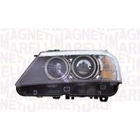 Headlight left front BMW X3 f25 2010 onwards Xenon marelli Headlights and Lights