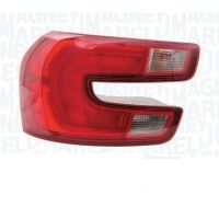 Tail light rear left Citroen C4 Grand Picasso 2013 onwards marelli Headlights and Lights