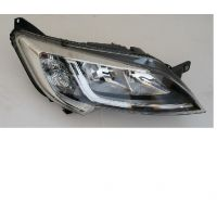 Headlight Headlamp Left front Citroen jumper Fiat Ducato 2014 onwards marelli Headlights and Lights