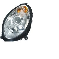 Headlight left front Mercedes class r w251 2006 to 2010 hella Headlights and Lights