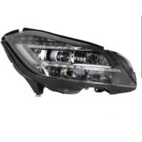 Headlight left front headlight for Mercedes CLS c218 2010 onwards xenon led marelli Headlights and Lights