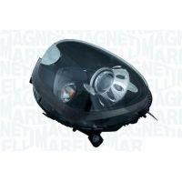 Headlight left front mini countryman paceman 2010 onwards Xenon marelli Headlights and Lights