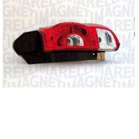 Fanale faro posteriore sinistro mitsubishi colt 2008 in poi marelli Fari e Fanaleria