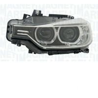 Headlight left front bmw 3 series F30 F31 2011 onwards Xenon marelli Headlights and Lights