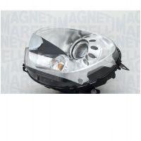 Headlight left front mini countryman 2010 onwards white xenon marelli Headlights and Lights