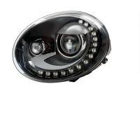 Headlight left front VW Beetle 2011 onwards Xenon hella Headlights and Lights