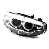 Headlight left front bmw 4 series F32 F33 2013 to AFS Xenon marelli Headlights and Lights
