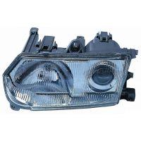 Headlight left front Alfa 145 146 1994 to 1999 Lucana Headlights and Lights