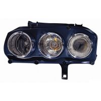 Headlight left front Alfa Brera 159 2005 onwards H7/h7 Lucana Headlights and Lights