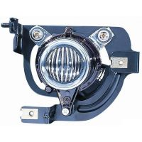 Fog lights left headlight Alfa 147 2004 onwards Lucana Headlights and Lights