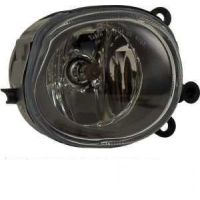 Fog lights left headlight AUDI A3 2000 to 2003 Lucana Headlights and Lights