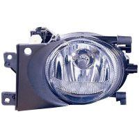 Fog lights left headlight bmw 5 series E39 2000 to 2003 Lucana Headlights and Lights