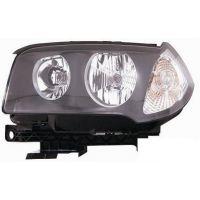 Headlight left front bmx x3 E83 2004 to 2006 h7 white Lucana Headlights and Lights