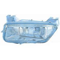 Fog lights left headlight Citroen Saxo 1996 to 2002 Lucana Headlights and Lights