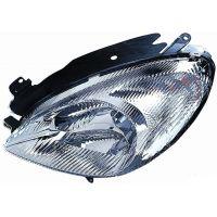 Headlight Headlamp Left front Citroen Xsara Picasso 1999 to 2003 Lucana Headlights and Lights
