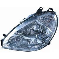 Headlight Headlamp Left front Citroen Xsara 2000 to 2004 with fog lights Lucana Headlights and Lights