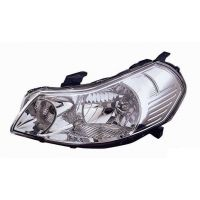 Headlight left front headlight for Fiat Sedici 2006 onwards suzuki SX4 2006 onwards Lucana Headlights and Lights