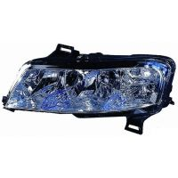 Headlight left front headlight for Fiat Stilo 2001 to 2006 3 doors Lucana Headlights and Lights