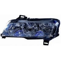 Headlight left front headlight for Fiat Stilo 2001 to 2006 5 doors Lucana Headlights and Lights