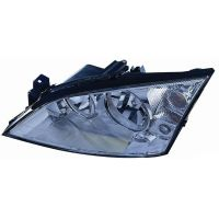 Headlight left front Ford Mondeo 2000 to 2007 Lucana Headlights and Lights