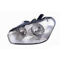 Headlight left front headlight for Ford C-Max 2007 to 2010 h7 Lucana Headlights and Lights