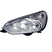 Headlight left front Ford galaxy s-max 2006 onwards Lucana Headlights and Lights