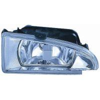 Fog lights left headlight ford fiesta 1995 to 1999 Lucana Headlights and Lights
