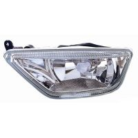 Fog lights left headlight Ford Focus 2001 to 2004 Lucana Headlights and Lights