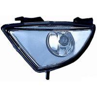 Fog lights left headlight ford fiesta 2002 to 2005 Lucana Headlights and Lights