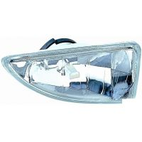 Fog lights left headlight Ford Focus 1998 to 2001 Lucana Headlights and Lights