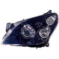 Faro proiettore anteriore sinistro opel astra h 2004 al bi xenon