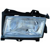 Headlight left front jumpy shield expert 1994 to 2004 Lucana Headlights and Lights