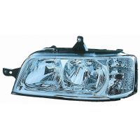 Headlight Headlamp Left front jumper duchy boxer 2002 to 2006 Lucana Headlights and Lights