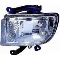 Fog lights left headlight Hyundai Getz 2002 to 2005 Lucana Headlights and Lights