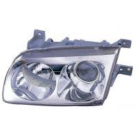 Headlight left front hyundai trajet 2000 onwards Lucana Headlights and Lights