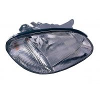 Headlight left front hyundai sonic 1998 to 2000 Lucana Headlights and Lights