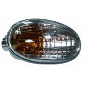 The arrow light left front Fiat Multipla 1999 to 2004 white Lucana Headlights and Lights
