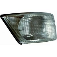 Arrow lamp front left Iveco Daily 2000 to 2006 white Lucana Headlights and Lights