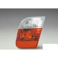 Tail light rear left bmw 3 series E46 2001 to 2004 internal hatch Lucana Headlights and Lights