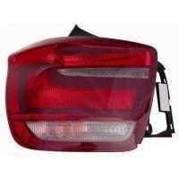 Tail light rear left bmw 1 series F20 F21 2011 onwards Lucana Headlights and Lights