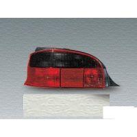 Tail light rear left Citroen Saxo 1996 to 1997 fume' Lucana Headlights and Lights