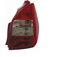 Tail light rear left Citroen C2 2005 onwards Lucana Headlights and Lights