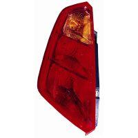 Tail light rear left Fiat Grande Punto 2005 onwards Lucana Headlights and Lights