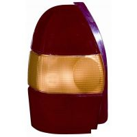 Tail light rear left Fiat Palio 1997 to 2001 weekend Lucana Headlights and Lights
